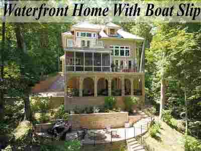 Savannah Single Family Home For Sale: 25 Natures Walk