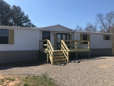 Selmer Single Family Home For Sale: 897 Airport