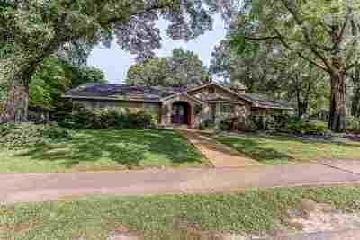 Memphis Single Family Home For Sale: 4506 Tuckahoe