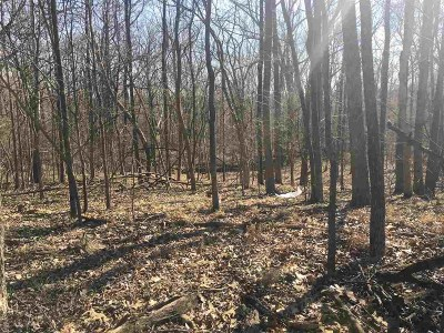 Bartlett Residential Lots & Land For Sale: 4048 Brunswick