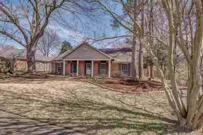 Germantown TN Single Family Home Sold: $247,000