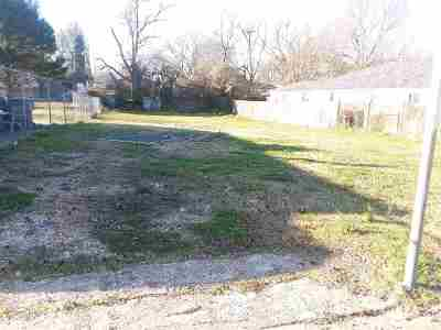 Memphis Residential Lots & Land For Sale: 2521 Hanwood