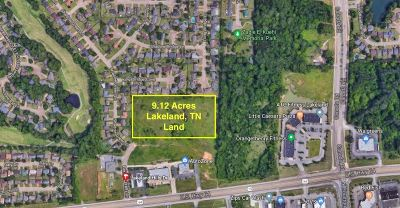 Lakeland Residential Lots & Land For Sale: Lakeland Hills