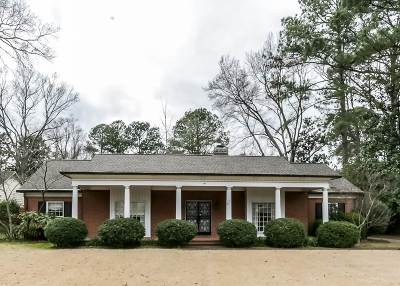 Memphis Single Family Home For Sale: 141 Perkins