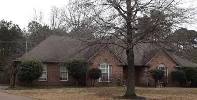 Bartlett Single Family Home For Sale: 5002 Trent