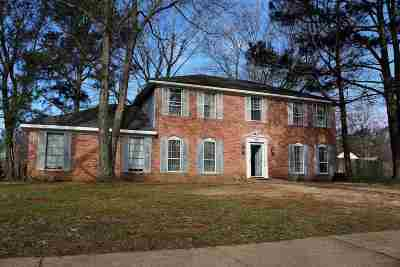 Germantown TN Single Family Home For Sale: $270,000