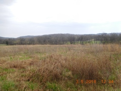 Clifton TN Residential Lots & Land For Sale: $7,500