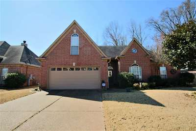 Single Family Home For Sale: 2590 Plum Creek