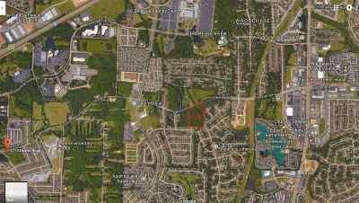 Memphis Residential Lots & Land For Sale: Dexter