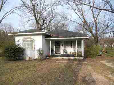 Savannah Single Family Home For Sale: 505 Tennessee