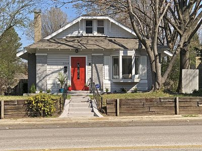Single Family Home Sold: 2064 Peabody