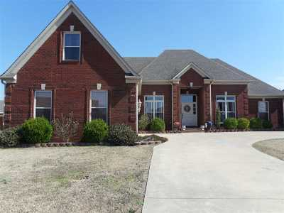 Munford Single Family Home Contingent: 117 Windy Oaks