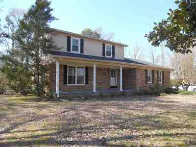 Savannah Single Family Home For Sale: 135 Jaggers