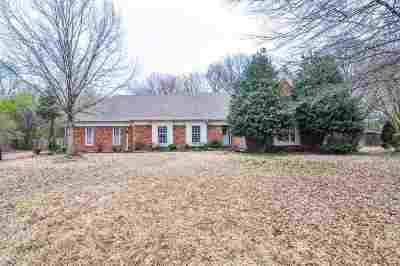 Germantown TN Single Family Home For Sale: $259,900