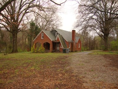 Memphis Single Family Home For Sale: 4829 Us 61