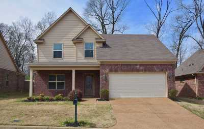 Memphis TN Single Family Home For Sale: $195,000