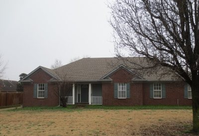 Tipton County Single Family Home For Sale: 57 Meadowlark