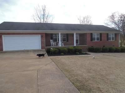 Savannah Single Family Home For Sale: 255 Duck