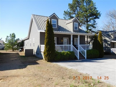 Iuka MS Single Family Home For Sale: $119,500