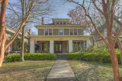 Single Family Home Sold: 1301 Agnes