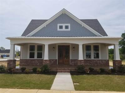 Rossville Single Family Home For Sale: 60 Ralpop