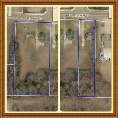 Bartlett Residential Lots & Land For Sale: 6861 Old Brownsville