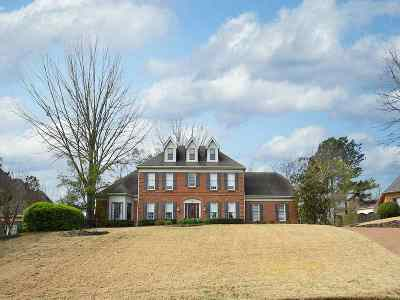 Germantown Single Family Home For Sale: 2765 Dewhurst