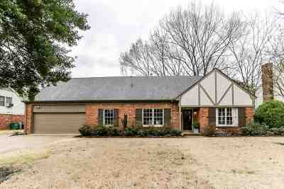 Germantown Single Family Home Contingent: 2044 Sonning
