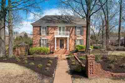 Germantown Single Family Home For Sale: 2874 Old Elm