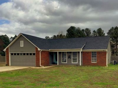 Tipton County Single Family Home For Sale: 663 Tracy