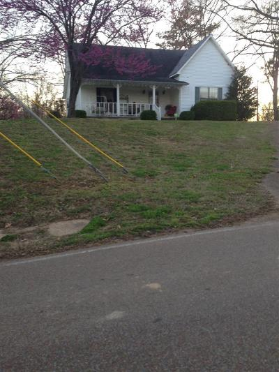 Tipton County Single Family Home For Sale: 271 E Woodlawn