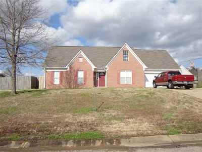 Brighton Single Family Home For Sale: 218 Wylie