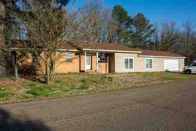 Tipton County Single Family Home For Sale: 2936 Glen Springs