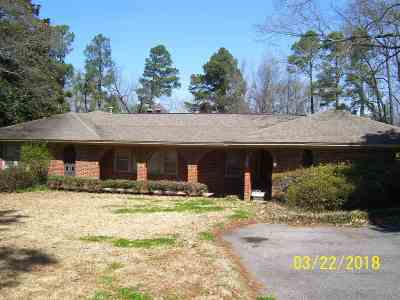 Memphis Single Family Home For Sale: 3828 Lakewood