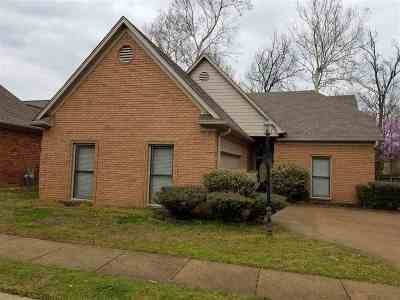 Unincorporated TN Single Family Home For Sale: $189,900