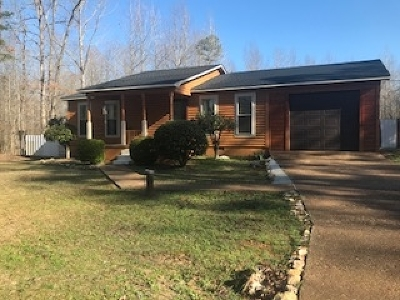 Savannah Single Family Home For Sale: 300 Lucy