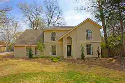 Shelby County Single Family Home For Sale: 2084 Thorncroft