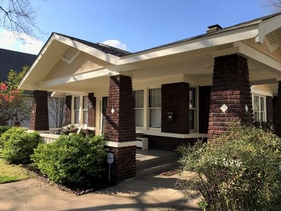 Shelby County Single Family Home For Sale: 2060 Harbert