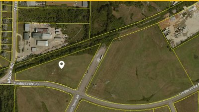 Residential Lots & Land For Sale: Cordova Park