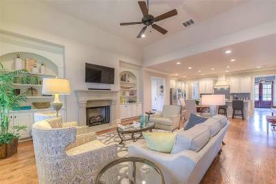 Collierville Single Family Home Contingent: 1432 Brayhill