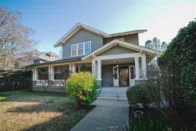Memphis Single Family Home For Sale: 1515 Goodbar