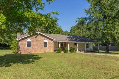 Michie Single Family Home For Sale: 7073 Hwy 22