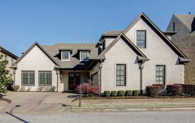Germantown Single Family Home For Sale: 1564 Lawton