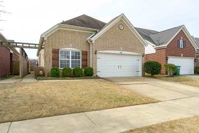 Arlington Single Family Home Contingent: 4965 Water Brook