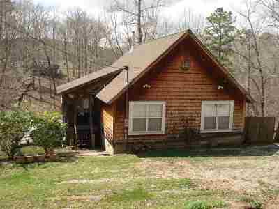 Counce Single Family Home For Sale: 385 Yellow Creek
