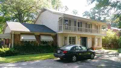 Memphis Single Family Home For Sale: 4690 Cole