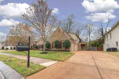 Collierville Single Family Home For Sale: 960 Elm Grove