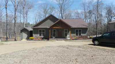 Counce Single Family Home For Sale: 575 Holiday Hills