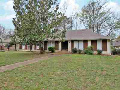 Germantown Single Family Home For Sale: 2041 Brierbrook