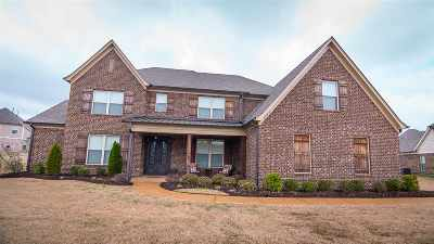 Arlington Single Family Home For Sale: 5883 Friars Field